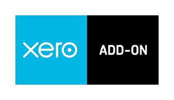 xero add on partner logo